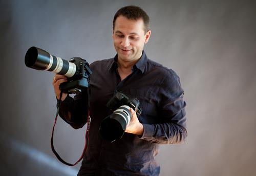 Test Canon 70 200 2.8 II versus 4.0 - ein Bild-Vergleich