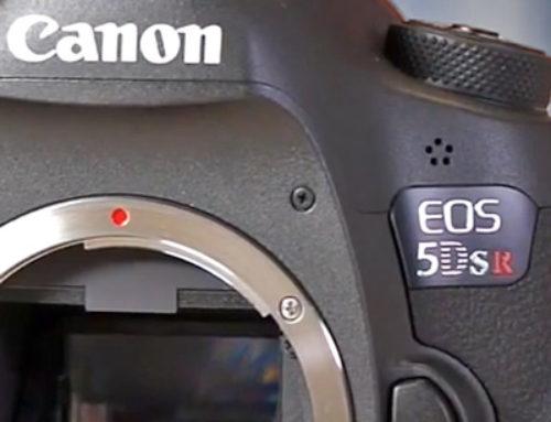 Canon EOS 5Ds und 5DR – Der Preis für die dümmste Idee geht an Canon